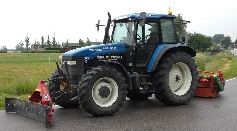 tractor_veegmachine
